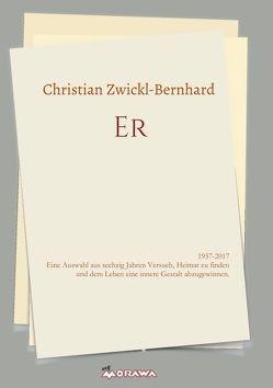 ER von Zwickl-Bernhard,  Christian