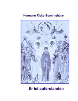 Er ist auferstanden von Rieke-Benninghaus,  Hermann