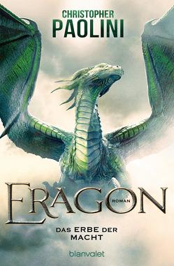Eragon – Das Erbe der Macht von Link,  Michaela, Paolini,  Christopher