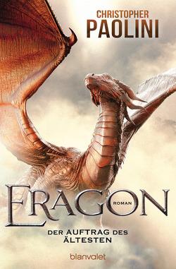 Eragon – Der Auftrag des Ältesten von Paolini,  Christopher, Stefanidis,  Joannis