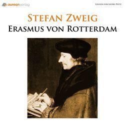 Erasmus von Rotterdam von Zweig,  Stefan