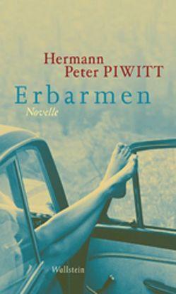 Erbarmen von Piwitt,  Hermann Peter