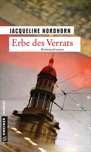 Erbe des Verrats von Nordhorn,  Jacqueline