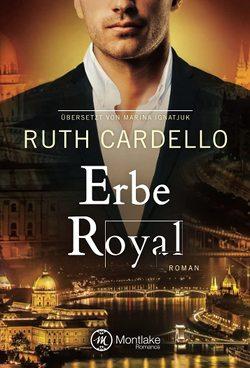 Erbe Royal von Cardello,  Ruth, Ignatjuk,  Marina