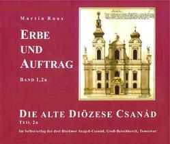 Erbe und Auftrag von Roos,  Martin