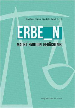 ERBE_N von Erlenbusch,  Lisa, Pöttler,  Burkhard