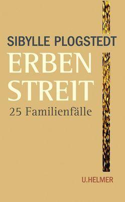 Erbenstreit von Plogstedt,  Sibylle