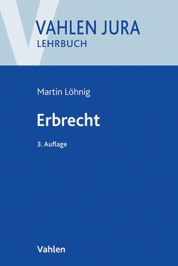 Erbrecht von Löhnig,  Martin