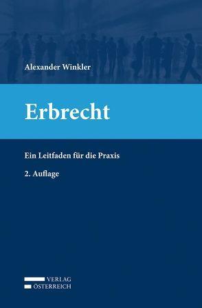 Erbrecht von Winkler,  Alexander