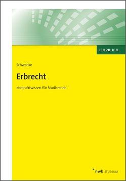 Erbrecht von Schwenke,  Frederike