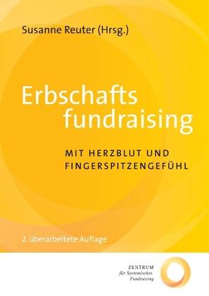Erbschaftsfundraising von Reuter,  Susanne