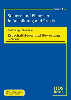 Erbschaftsteuer und Bewertung von Radeisen,  Rolf-Rüdiger