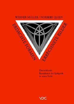Erdachte Formen – Errechnete Bilder von Mueller,  Werner, Quien,  Norbert