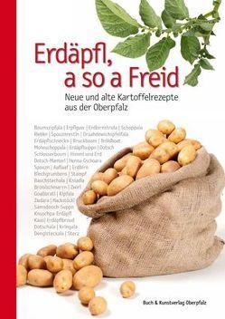Erdäpfl, a so a Freid von Benkhardt,  Wolfgang