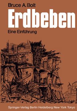Erdbeben von Bolt,  Bruce A., Gutdeutsch,  Rudolf
