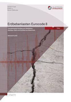 Erdbebenlasten – Eurocode 8 von Friedl,  Herbert, Lu,  Suikai, Ralbovsky,  Marian