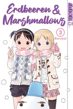Erdbeeren & Marshmallows 2in1 03 von Barasui