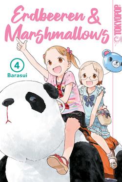 Erdbeeren & Marshmallows 2in1 04 von Barasui