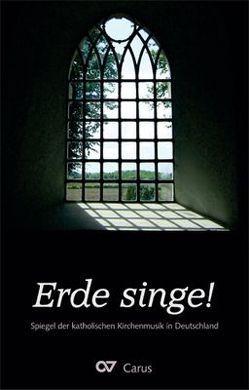 Erde singe von Schwemmer,  Marius