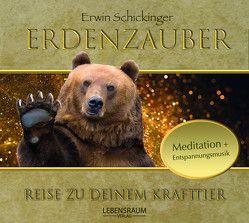 Erdenzauber von Schickinger,  Erwin