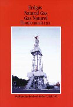 Erdgas von Bandlowa,  Tatjana, Porth,  Hans