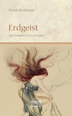 Erdgeist von Wedekind,  Frank
