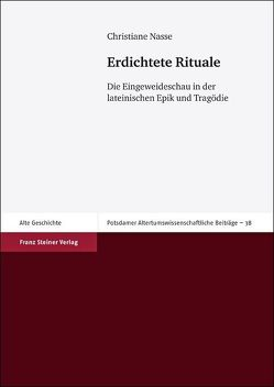 Erdichtete Rituale von Nasse,  Christiane