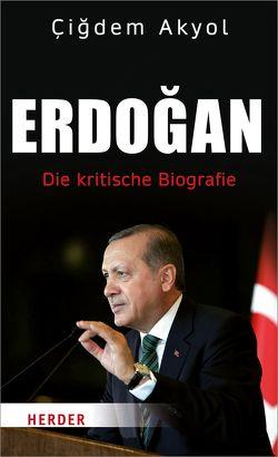 Erdogan von Akyol,  Cigdem