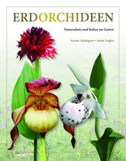Erdorchideen von Malmgren,  Svante, Vogler,  Irmin