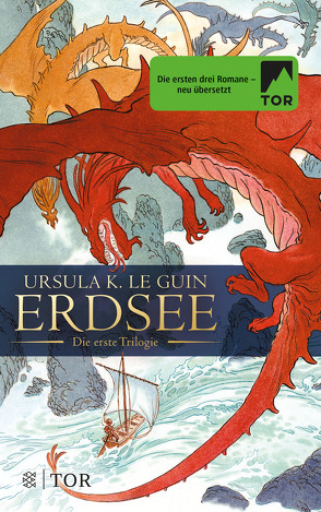 Erdsee von Le Guin,  Ursula K., Noelle,  Karen