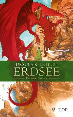 Erdsee von Le Guin,  Ursula K.