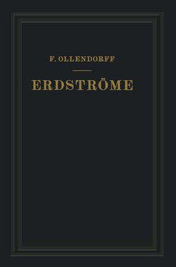 Erdströme von Ollendorff,  Franz