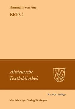 Erec von Hartmann von Aue, Leitzmann,  Albert, Wolff,  Ludwig
