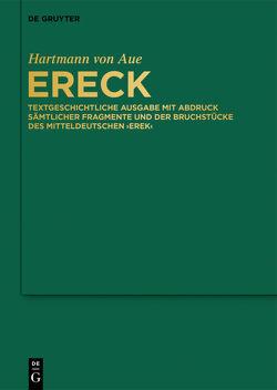 Ereck von Hammer,  Andreas, Hartmann von Aue, Millet,  Victor, Reuvekamp-Felber,  Timo