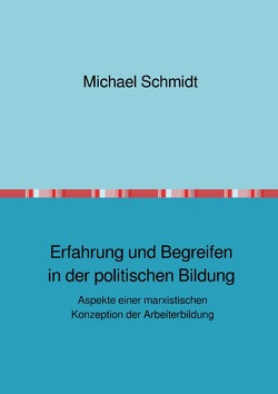 Erfahrung und Begreifen in der politischen Bildung von Schmidt,  Michael