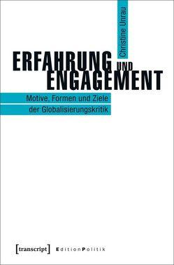 Erfahrung und Engagement von Unrau,  Christine