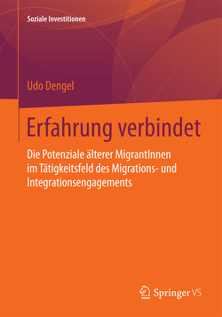 Erfahrung verbindet von Dengel,  Udo