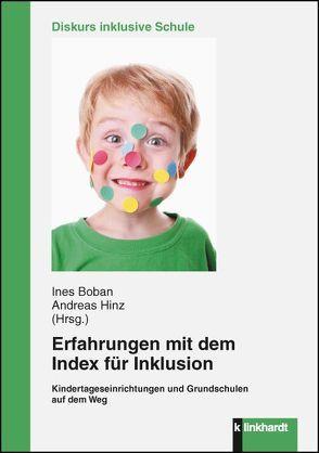 Erfahrungen mit dem Index für Inklusion von Boban,  Ines, Hinz,  Andreas