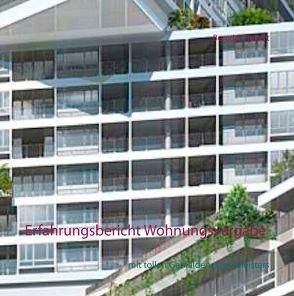 Erfahrungsbericht Wohnungsvergabe von Schubert,  Bernd