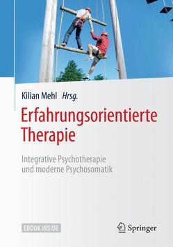 Erfahrungsorientierte Therapie von Mehl,  Kilian