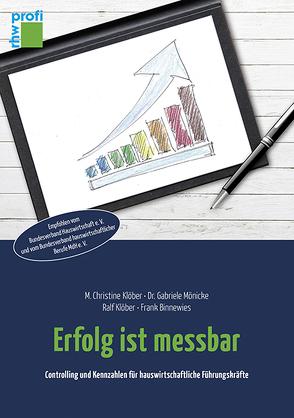 Erfolg ist messbar von Binnewies,  Frank, Klöber,  M. Christine, Klöber,  Ralf, Mönicke,  Gabriele