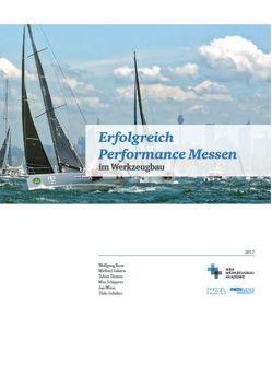 Erfolgreich Performance Messen von Dr. Boos,  Wolfgang, Dr. Salmen,  Michael, Hensen,  Tobias, Schippers,  Max, Schultes,  Thilo, Wiese,  Jan
