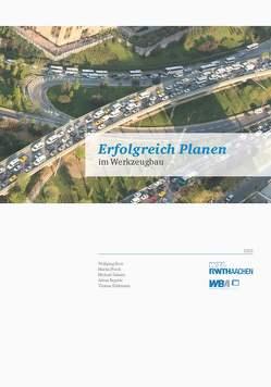 Erfolgreich Planen von Begovic,  Advan, Dr. Boos,  Wolfgang, Dr. Pitsch,  Martin, Kühlmann,  Thomas, Salmen,  Michael