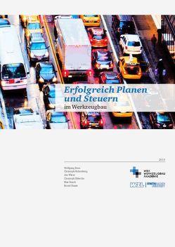 Erfolgreich Planen und Steuern von Bernd,  Haase, Busch,  Max, Ebbecke,  Christoph, Kelzenberg,  Christoph, Prof. Dr. Boos,  Wolfgang, Wiese,  Jan
