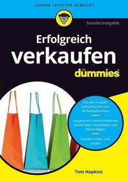 Erfolgreich verkaufen für Dummies von Hopkins,  Tom
