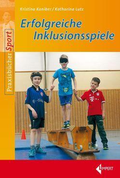 Erfolgreiche Inklusionsspiele von Kaniber,  Kristina, Lutz,  Katharina