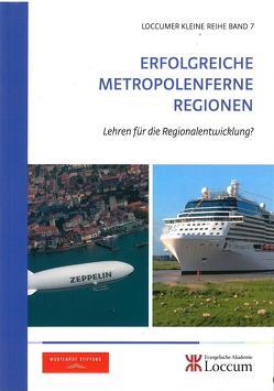 Erfolgreiche Metropolenferne Regionen von Krämer,  Stefan, Lange,  Joachim