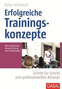 Erfolgreiche Trainingskonzepte von Ischebeck,  Katja