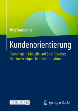 Erfolgreiches Kundenmanagement von Koller,  Patrick E., Staudacher,  Jörg