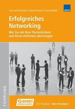 Erfolgreiches Networking von Rado,  Rolf, Rado,  Sue